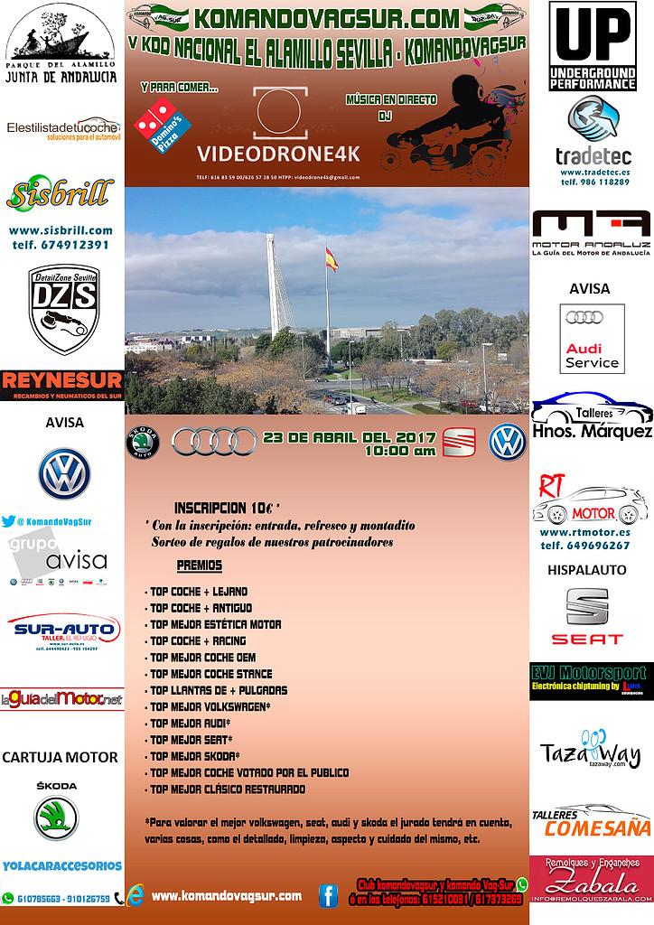 V KDD Nacional El Alamillo Sevilla - 23 de abril de 2017 D0f95ea747df7036849d85c6cecc7289o