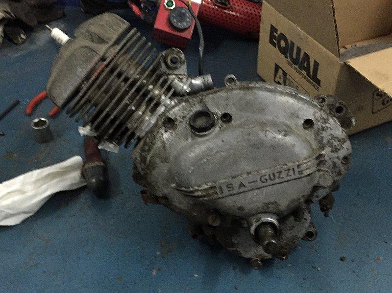 Nuevo proyecto: Moto Guzzi Dingo I D10bb01d2ddf66bf958953b0ad2faf1eo