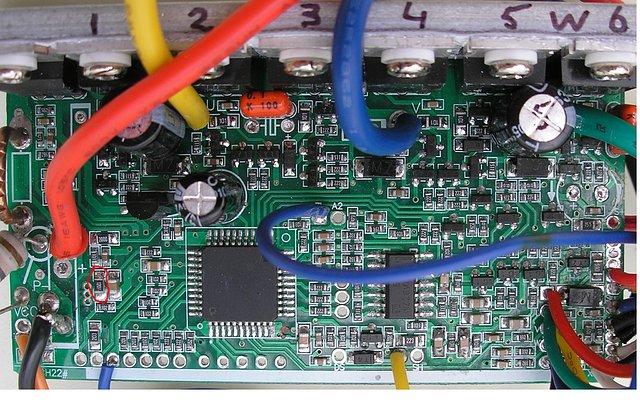 Electrificando una bola 8 de Electra D521ad7316f1f7c1066b8b0b27d4267ao