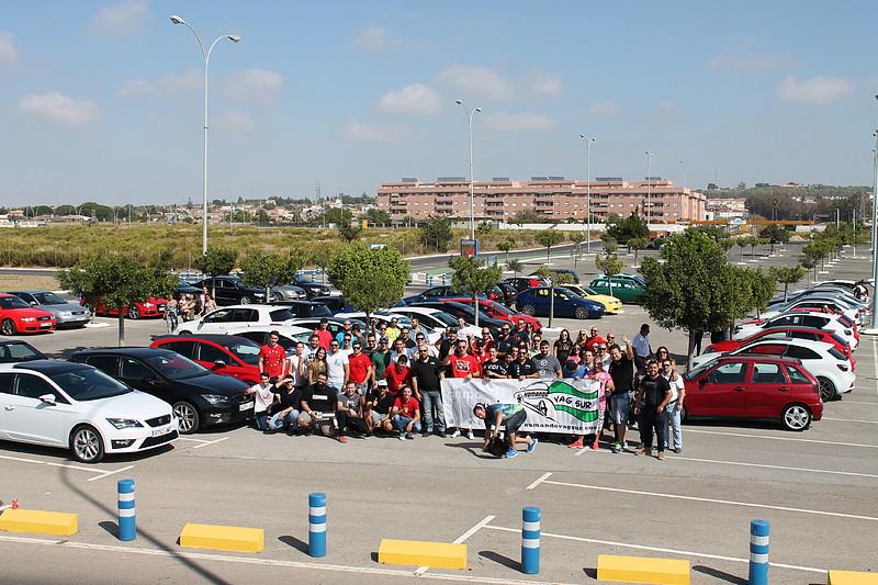 (FOTOS) Kdd V aniversario El Puerto de Santa Maria Cádiz 2 de Octubre de 2016  D90d8da38e3769bdcac02b28d8f46771o