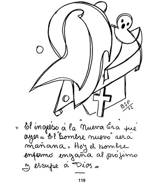 """mundo - El contactado Benjamín Solari Parravicini (el """"Nostradamus"""" argentino) E03f08c34faa9810dc69a6bf5b7d6a5ao"""