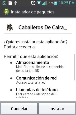 Caballeros de calradia App hilo oficial ㊣ [v3.7.1.8 - 21/06/15] E5be9293740cb483b96d41b43e008d16o