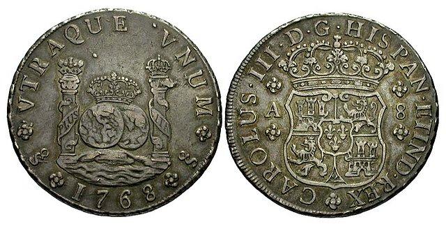 8 Reales falsos de Fernando VI (Santiago, 1758) E7d17611b81f3cd98c9a7d65af8a4b10o