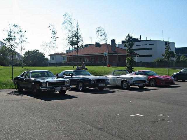 V American Cars Gijon E8e27d7e6ec82f71e5dcadb954b6b274o