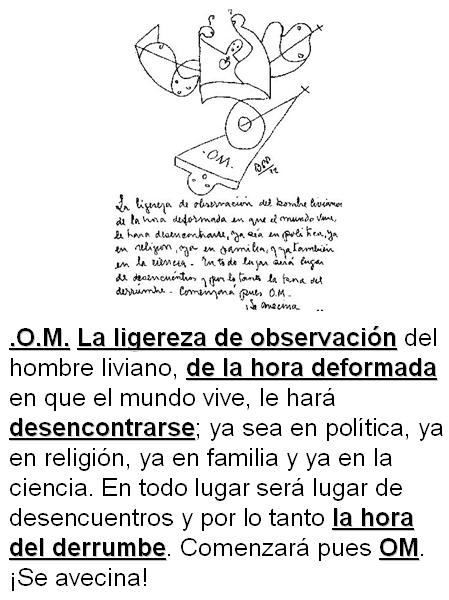 "mundo - El contactado Benjamín Solari Parravicini (el ""Nostradamus"" argentino) Ea21baac699a6dd39f88b1ae922e6045o"