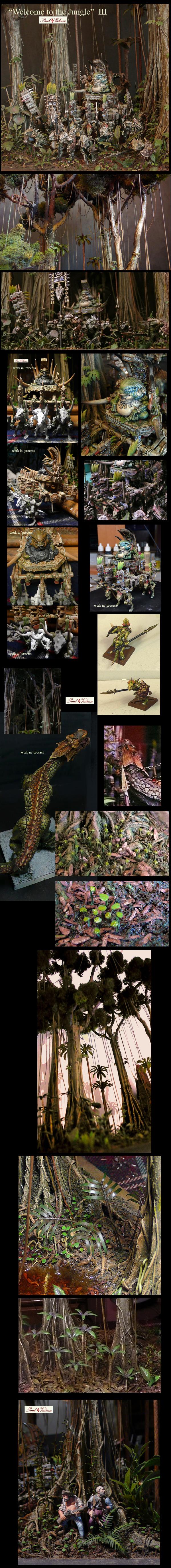 bienvenu dans la jungle par Paul Valenx ( impréssionnant ) F07b92cae46489463c9d858e4247a78bo