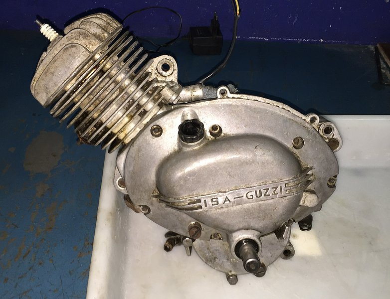 Nuevo proyecto: Moto Guzzi Dingo I F09740714875ef35e2b9e7a3ae951f91o