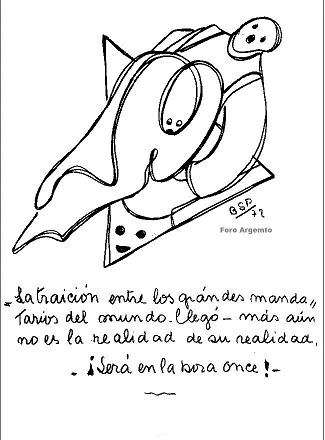 """mundo - El contactado Benjamín Solari Parravicini (el """"Nostradamus"""" argentino) F59dd6b91056a42a2a4b691796d3bc38o"""