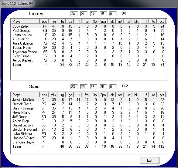 Phoenix Suns - Los Angeles Lakers (Día 5) F737ec7de786b80b09c88f4c76fe2d30o