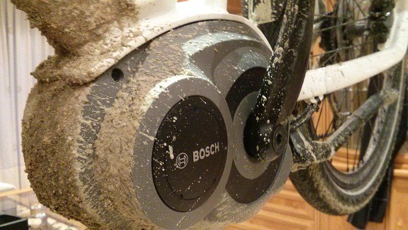 Motor Bosch Active Line 2014 vs barro Fc5579f39b33cd1ead182a8517ff43f5o
