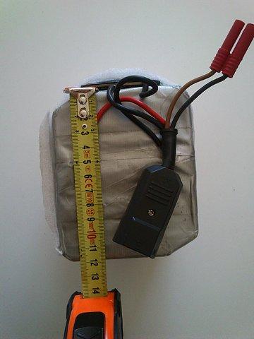 """Batería LiFePO4 36v10Ah compacta y """"ligera"""" Fdda700ea9d4d7ed0f753d55cdefd9e7o"""