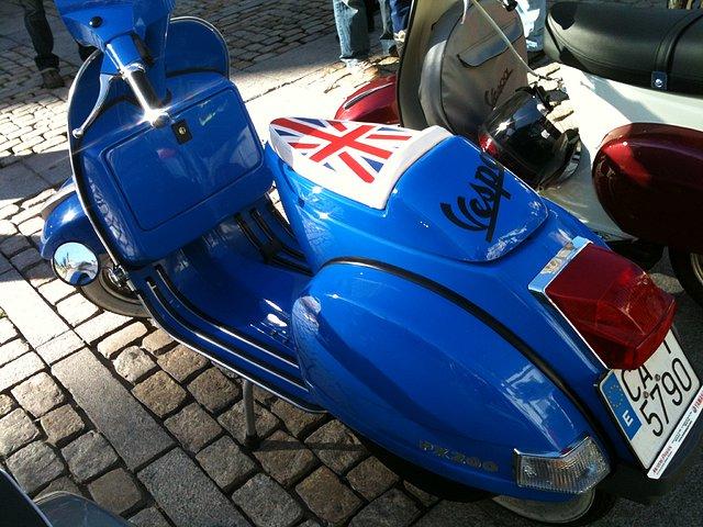 Los Reyes Magos llegan en moto Ffd78025a98834cd5fa5c6c317e7342ao