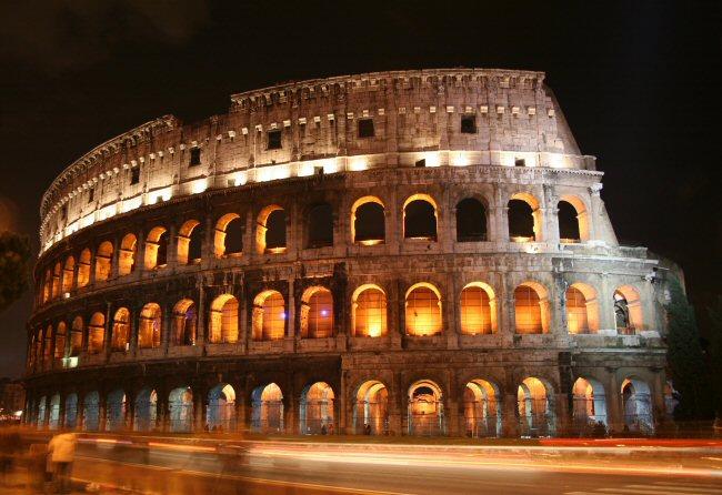 BIAGIO ANTONACCI - TOUR E DATE CONCERTI Roma_Colosseo