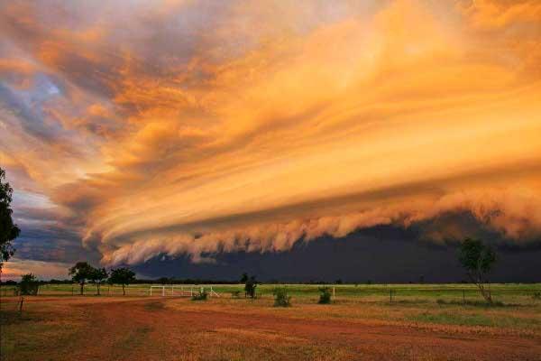 IMAGENES: visiones de la Tierra capturadas por el ojo humano Ciclon-yasi-australia