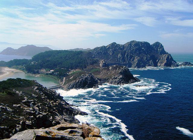 Galeria paisajes del Mundo.  <FOTOS> - Página 2 Islas-cies