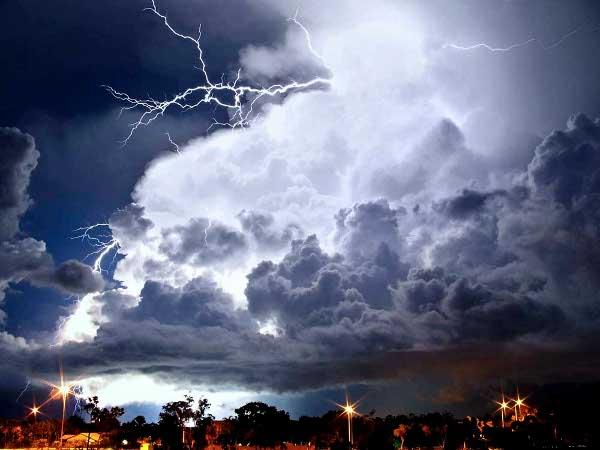 IMAGENES: visiones de la Tierra capturadas por el ojo humano Tormenta-electrica-australia