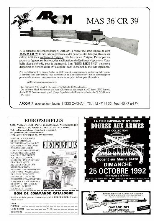 MAS 36 CR 4  - Page 2 18915-GazettedesArmes-226-Page-006