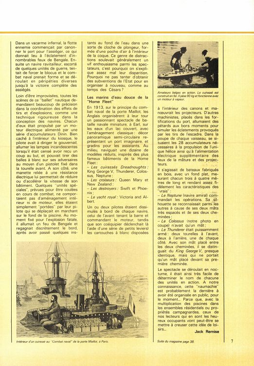 """Vistemboire,Chaineux ....et """"Naumachies"""" 15067-GazettedesArmes-25-Page-007"""