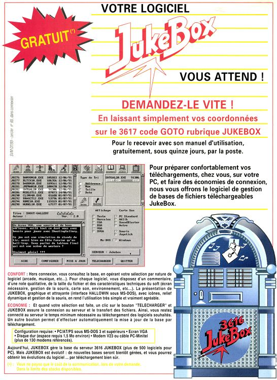 Shareware Jukebox Collection 28153-SVM-107-Page-036
