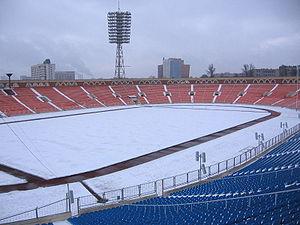ou suis je  ? Jovany 06/12/2016 trouvé par Martine - Page 2 300px-Minsk_Dynamo_stadium_field_covered_with_snow_2007-03-03