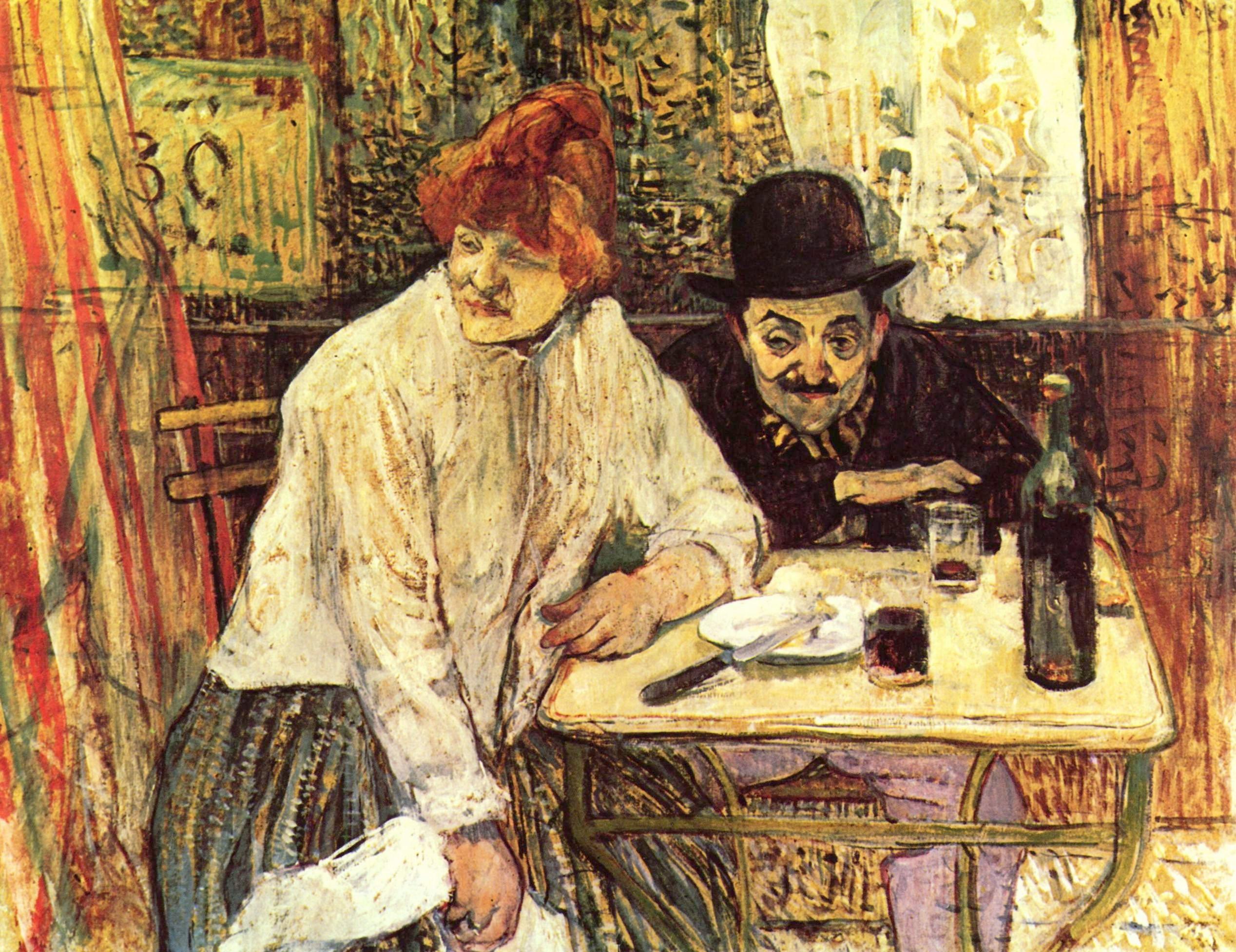 Puisqu'il faut bien commencer quelque part.... - Page 3 Henri_de_Toulouse-Lautrec_001