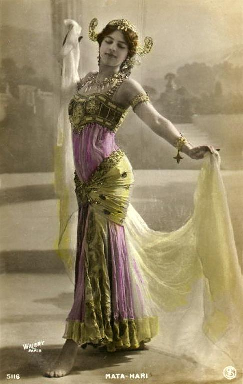 Mata Hari danseuse espionne Mata_Hari_6