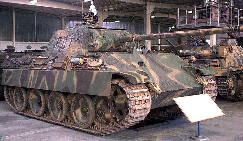 Tanques Alemanes de la II Guerra Mundial PanzerV_Ausf.G_1_sk