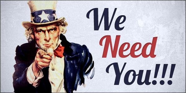 Recherche : gens motivés pour travailler sur des animes We_need_you