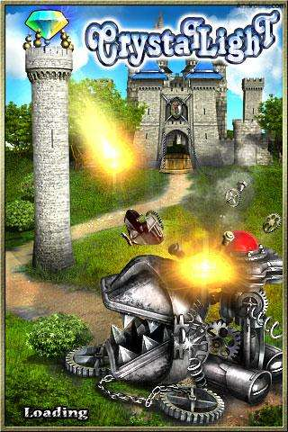 [JEU] CRYSTALLIGHT DEFENSE : Un tower defense like [Gratuit] JiDn.u.cs