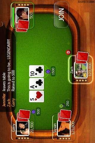 [JEU] LIVE HOLD' EM : Jeu de poker [Gratuit] Qinxx.u.cs