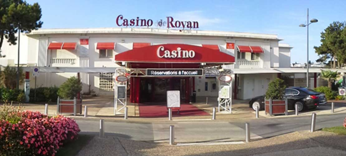 Soldatenheim Royan - Matching - Casino-royan