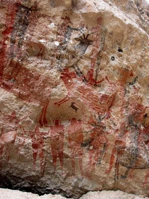 Les chamanes de la préhistoire - Page 3 3499_chamane_intro1