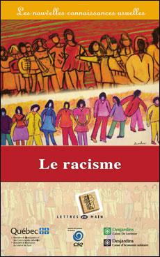 Le racisme Cover