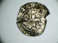 Monnaie croix avec croissants 510f0879c6177