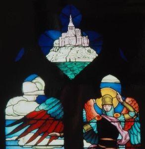 Les manuscrits du Mont Saint-Michel, une histoire mouvementée Manuscrits_2