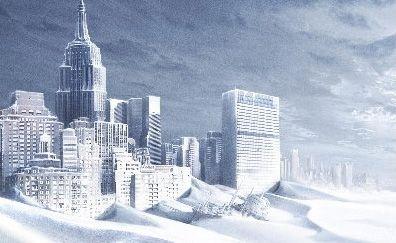 Une nouvelle ère glaciaire débutera en 2014 Ere_glaciaire