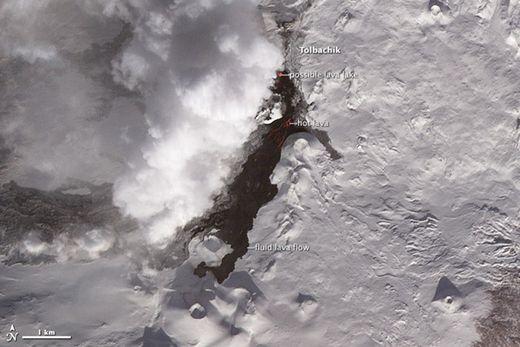 Le grand réveil : 10 volcans se réveillent en une semaine dans la péninsule du Kamchatka  Tolbachik_Terra_thumb