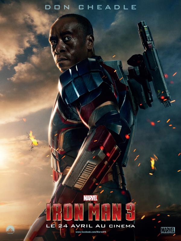 Iron Man 3 20471578