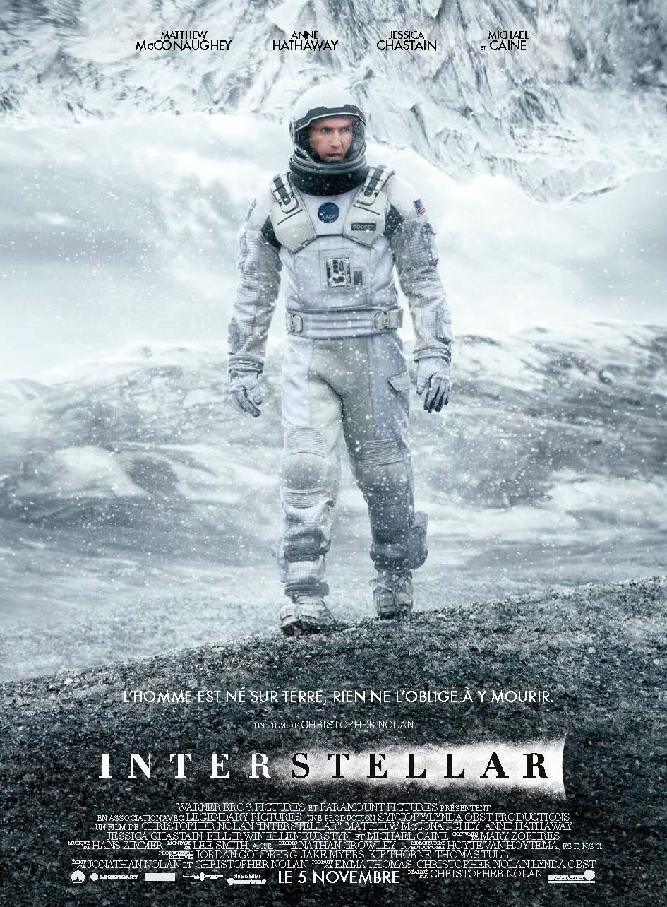 Interstellar en vente à la fin du mois 158828