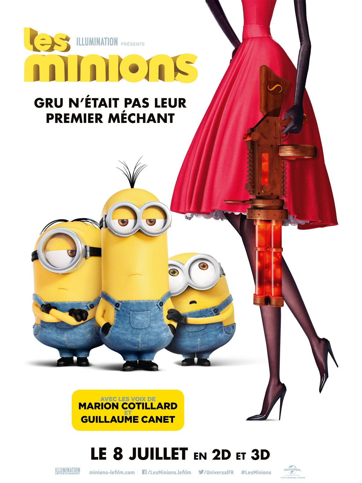 Critiques films DVD / Blu ray 080813