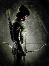 """Arrow  """" l' Archer vert """" 20214705"""