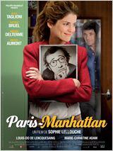 Paris-Manhattan 20115183