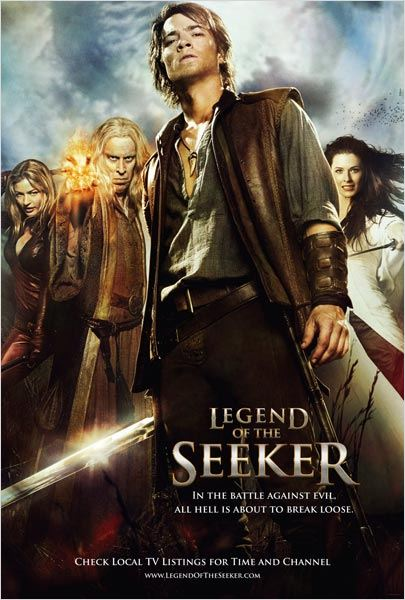Legend of the Seeker: L'épée de vérité [2008] [S.Live] 19186639