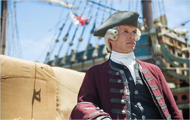 Black Sails, une série de pirates avec Toby Stephens ! 325904