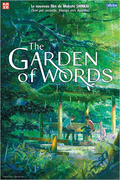 The Garden of Words - 2014 - Makoto Shinkai 21044570_2013092710571526