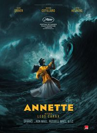 Cinéma : les films à l'affiche en juillet 2021  4034608