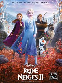 [Films] La Reine des neiges 2 5952325