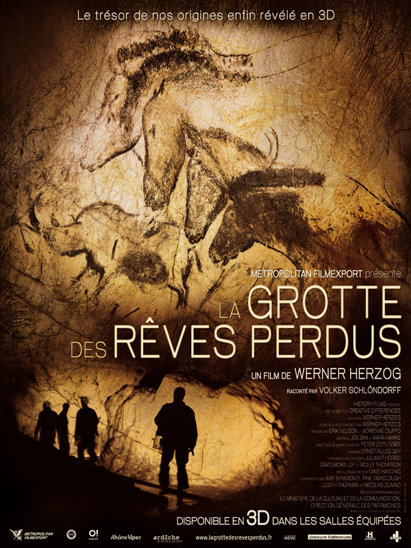 Visiter la Grotte Chauvet  19786025