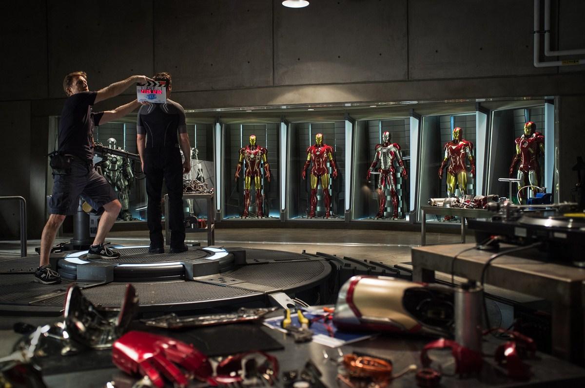 Iron Man 3 20128553
