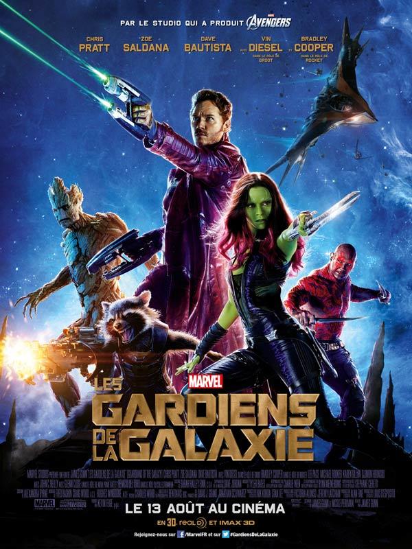 Les Gardiens de la Galaxie [Marvel - 2014] - Page 4 300046